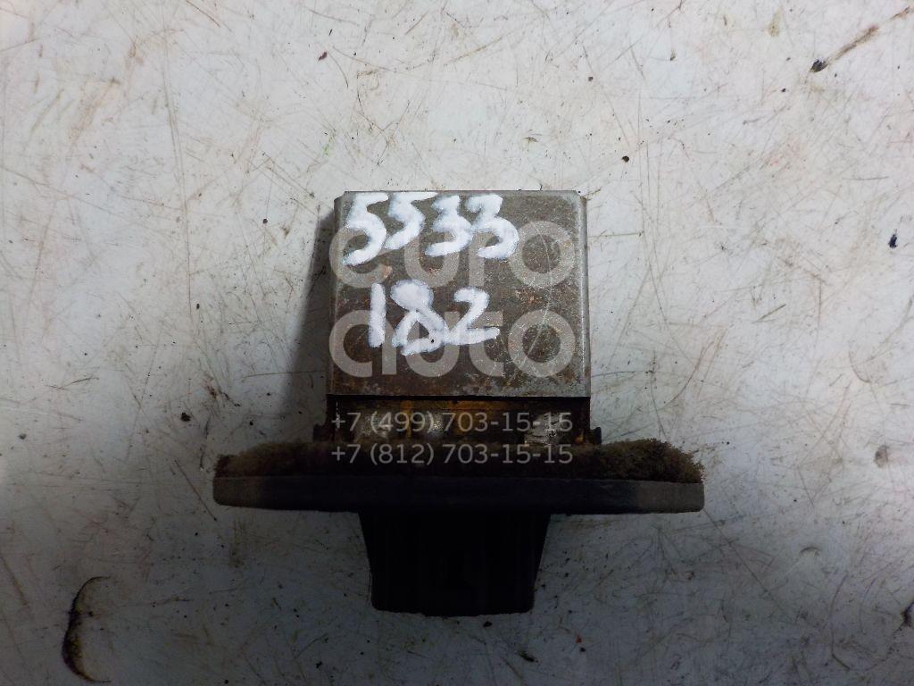 Резистор для Kia Sportage 1994-2004 - Фото №1
