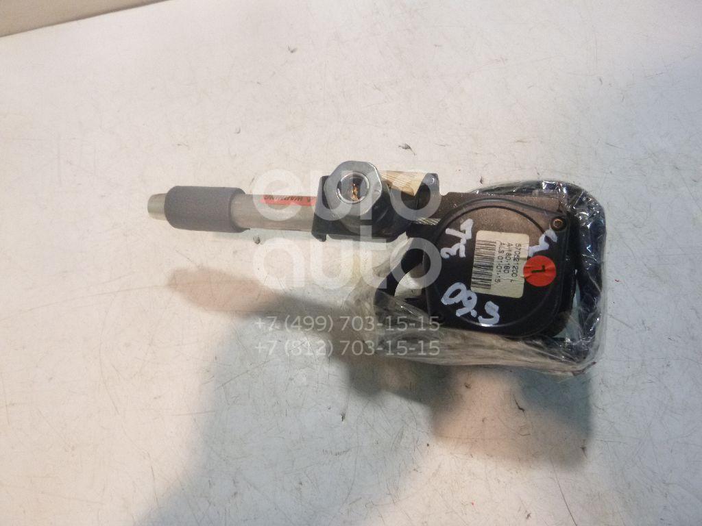 Ремень безопасности с пиропатроном для Volvo S60 2000-2009;V70 2001-2006;S80 1998-2006 - Фото №1