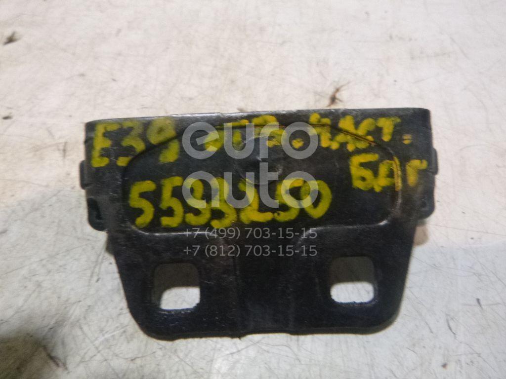 Ответная часть замка багажника для BMW 5-серия E39 1995-2003;5-серия E34 1988-1995 - Фото №1