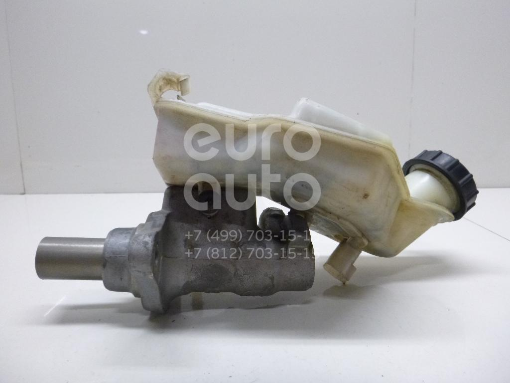 Цилиндр тормозной главный для Ford Fiesta 2001-2007;Fusion 2002> - Фото №1