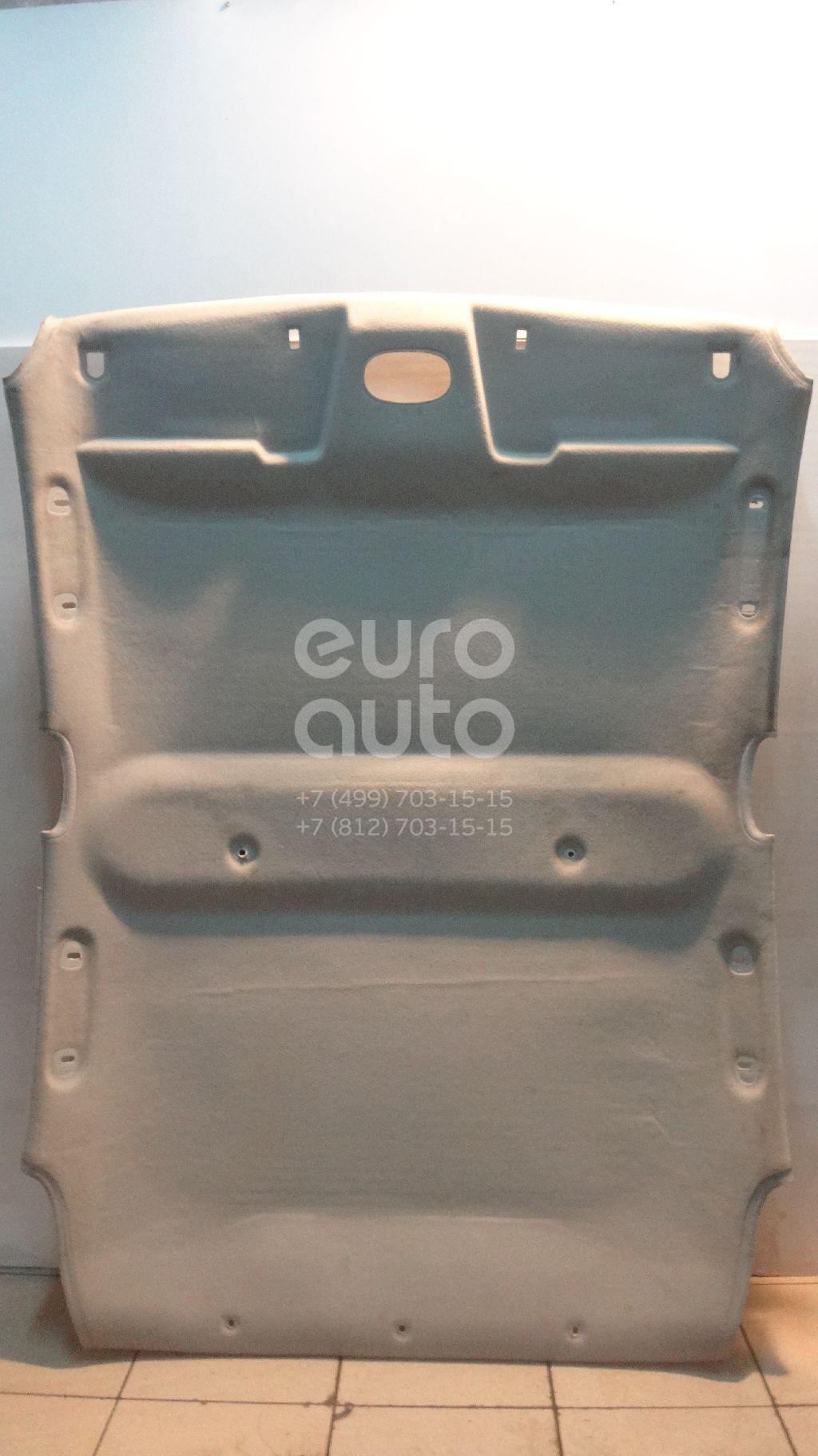 Обшивка потолка для Chevrolet Aveo (T250) 2005-2011 - Фото №1