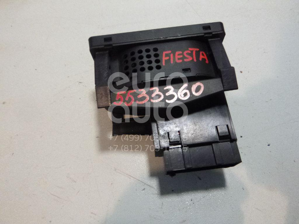 Переключатель света фар для Ford Fiesta 2001-2007;Fusion 2002> - Фото №1