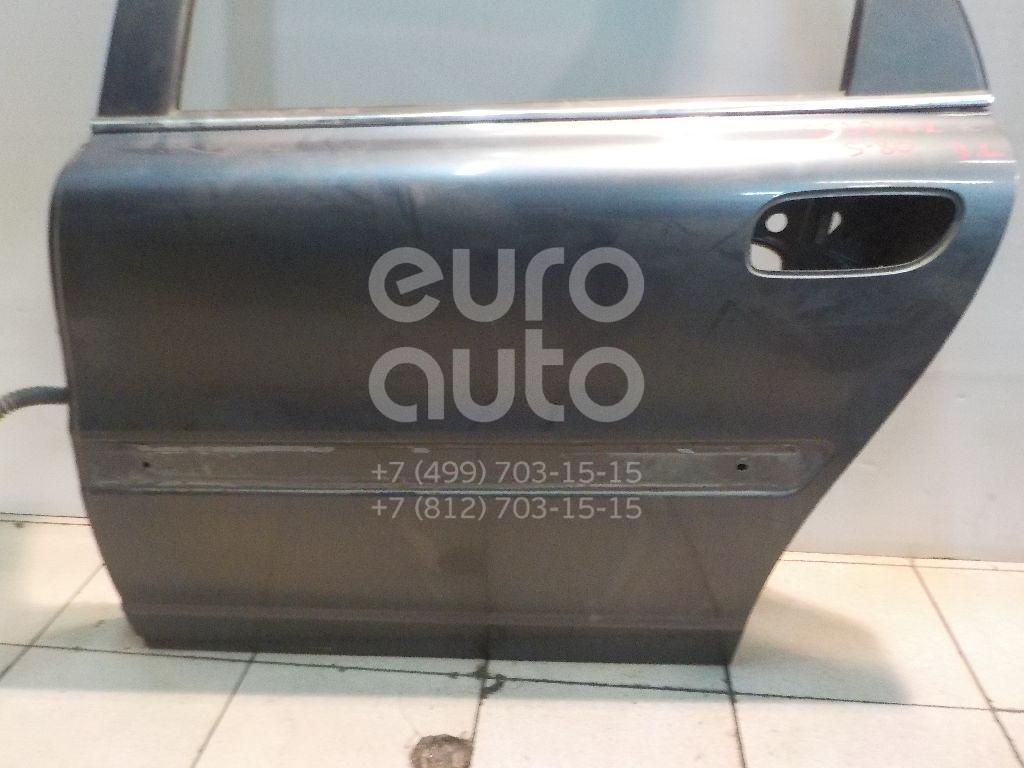 Дверь задняя левая для Volvo S80 1998-2006 - Фото №1