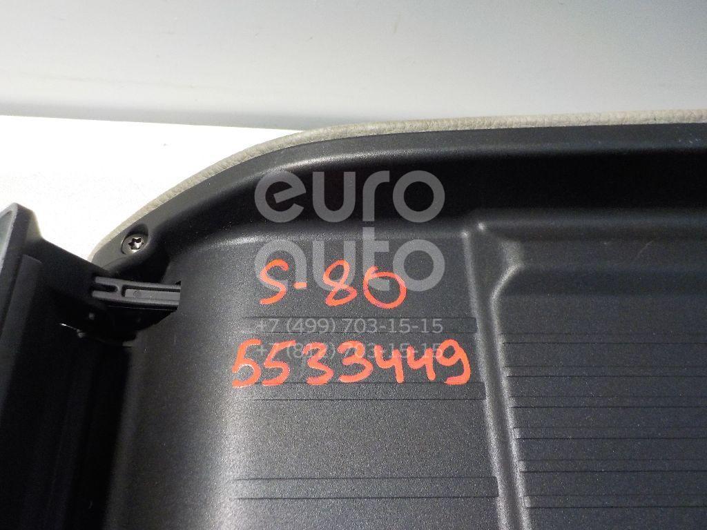 Подлокотник для Volvo S80 1998-2006 - Фото №1