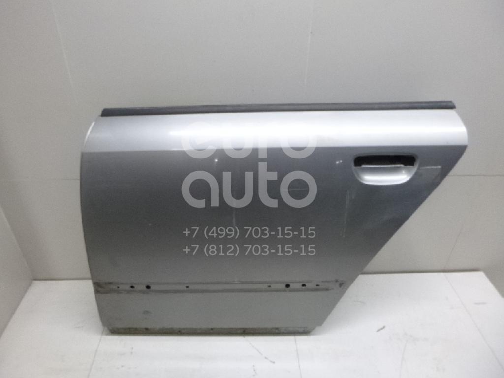 Дверь задняя левая для Audi A4 [B6] 2000-2004 - Фото №1