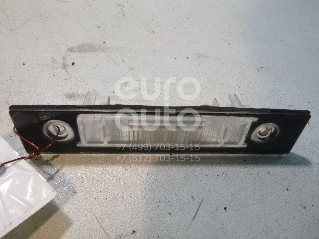 Фонарь подсветки номера для Volvo V40 2001-2004 - Фото №1
