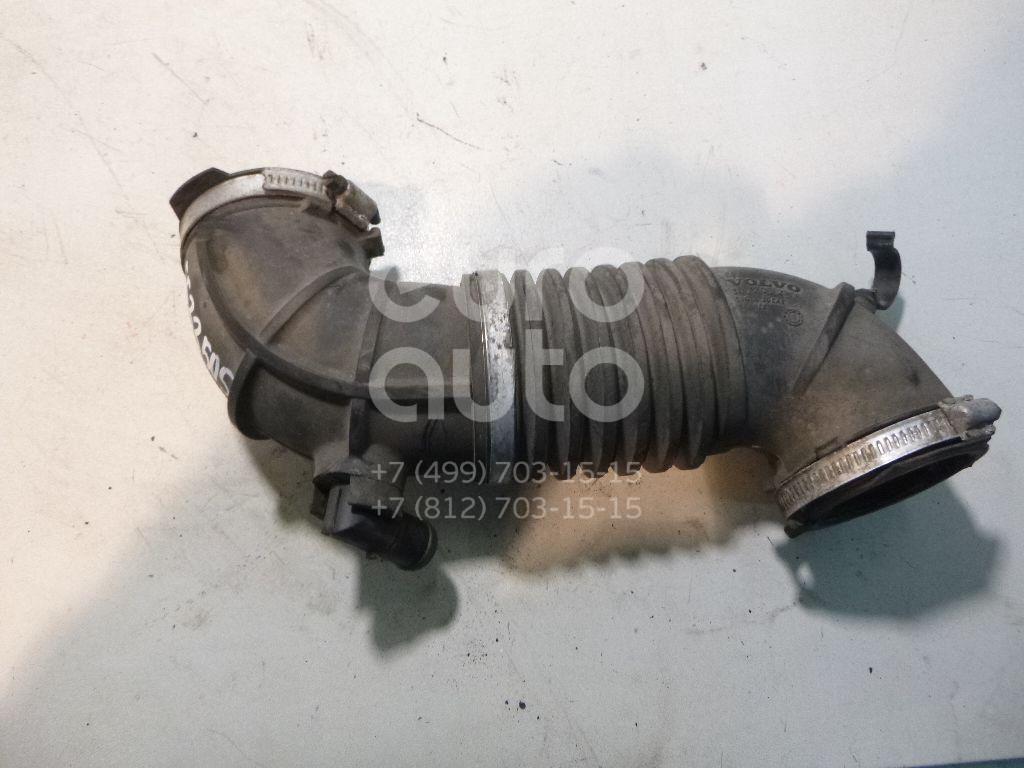 Патрубок воздушного фильтра для Volvo V40 2001-2004;S40 2001-2003 - Фото №1