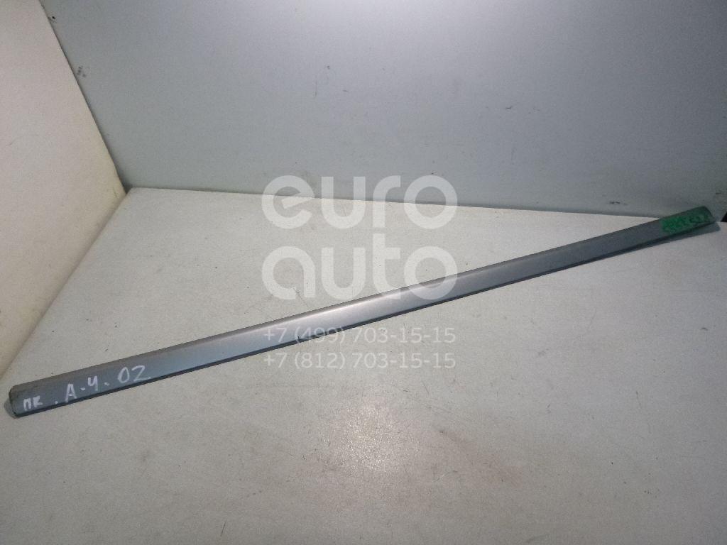 Молдинг передней правой двери для Audi,Seat A4 [B6] 2000-2004;A4 [B7] 2005-2007;Exeo 2009-2013 - Фото №1