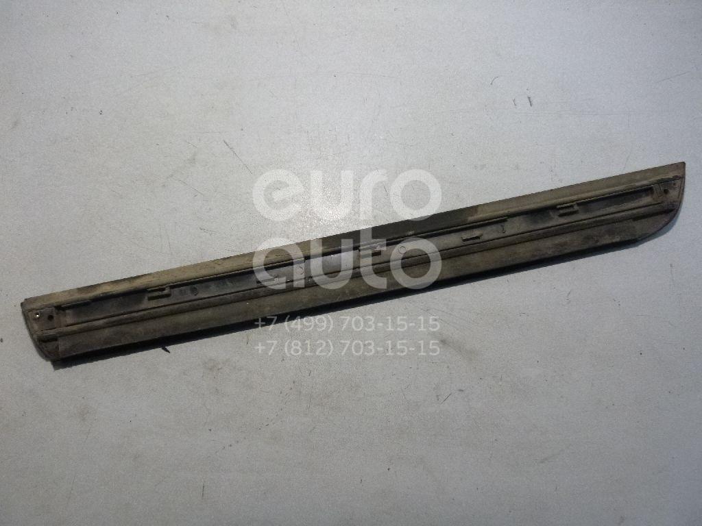 Молдинг задней правой двери для Audi A4 [B6] 2000-2004 - Фото №1