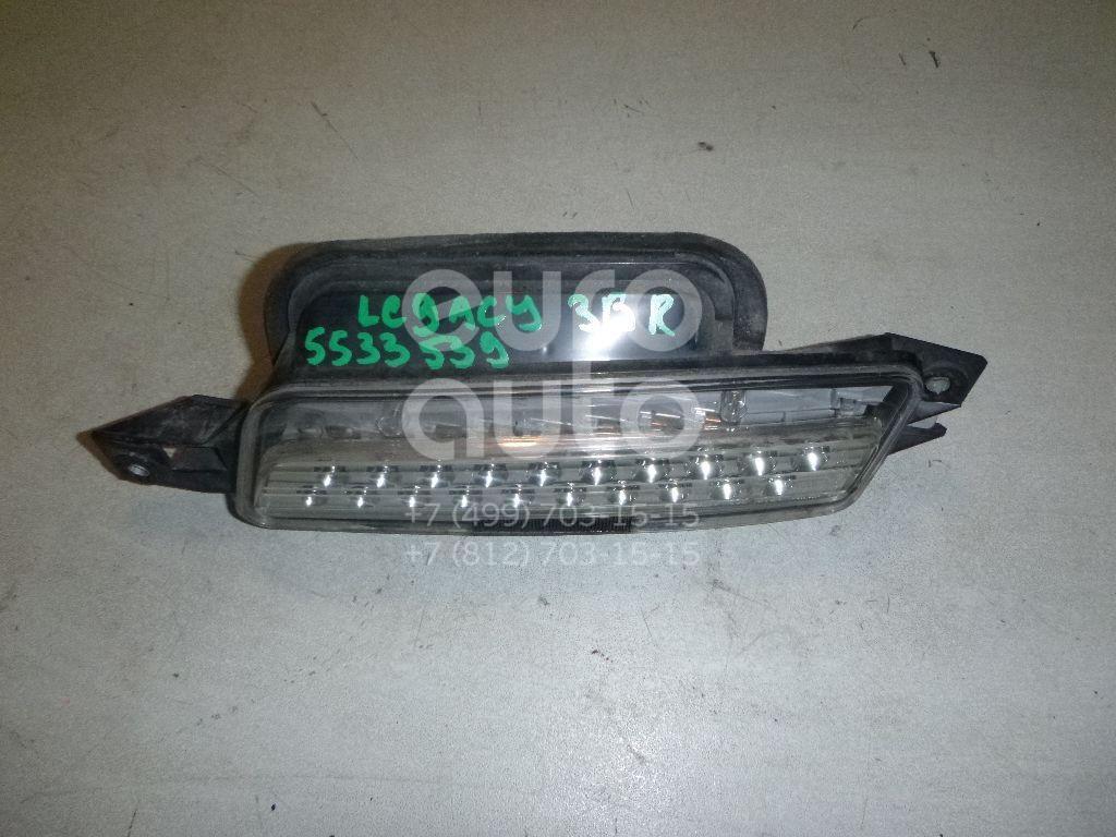 Фонарь задний внутренний правый для Subaru Legacy (B13) 2003-2009 - Фото №1