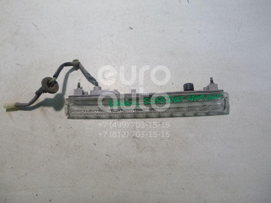 Фонарь задний (стоп сигнал) для Subaru Legacy Outback (B13) 2003-2009;Legacy (B13) 2003-2009 - Фото №1