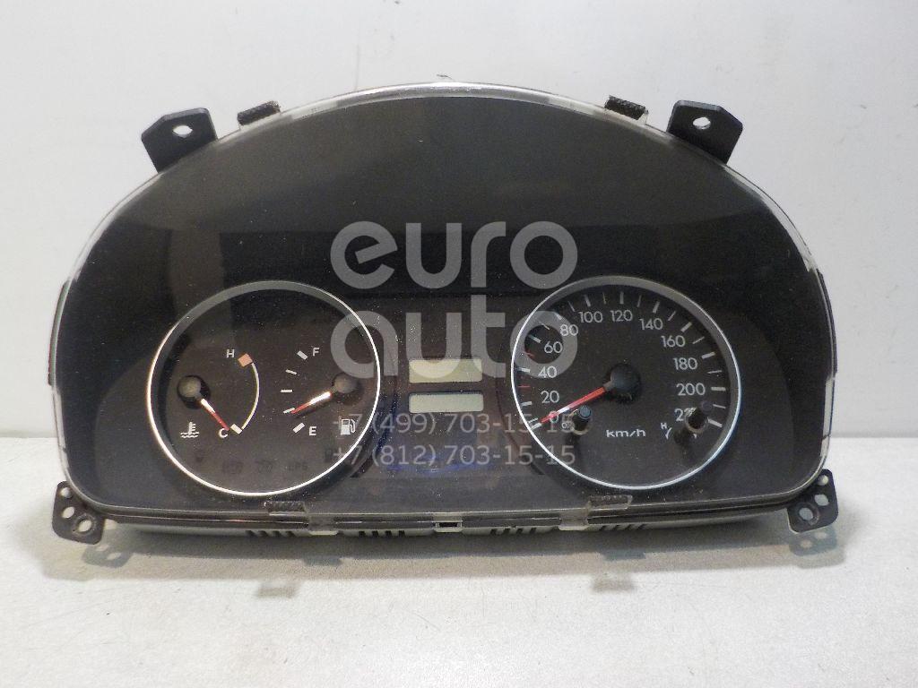 Панель приборов для Hyundai Getz 2002-2010 - Фото №1