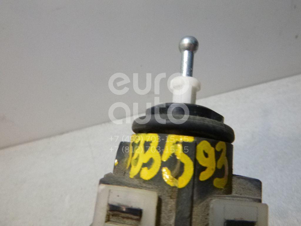 Моторчик корректора фары для Chevrolet Lanos 2004> - Фото №1