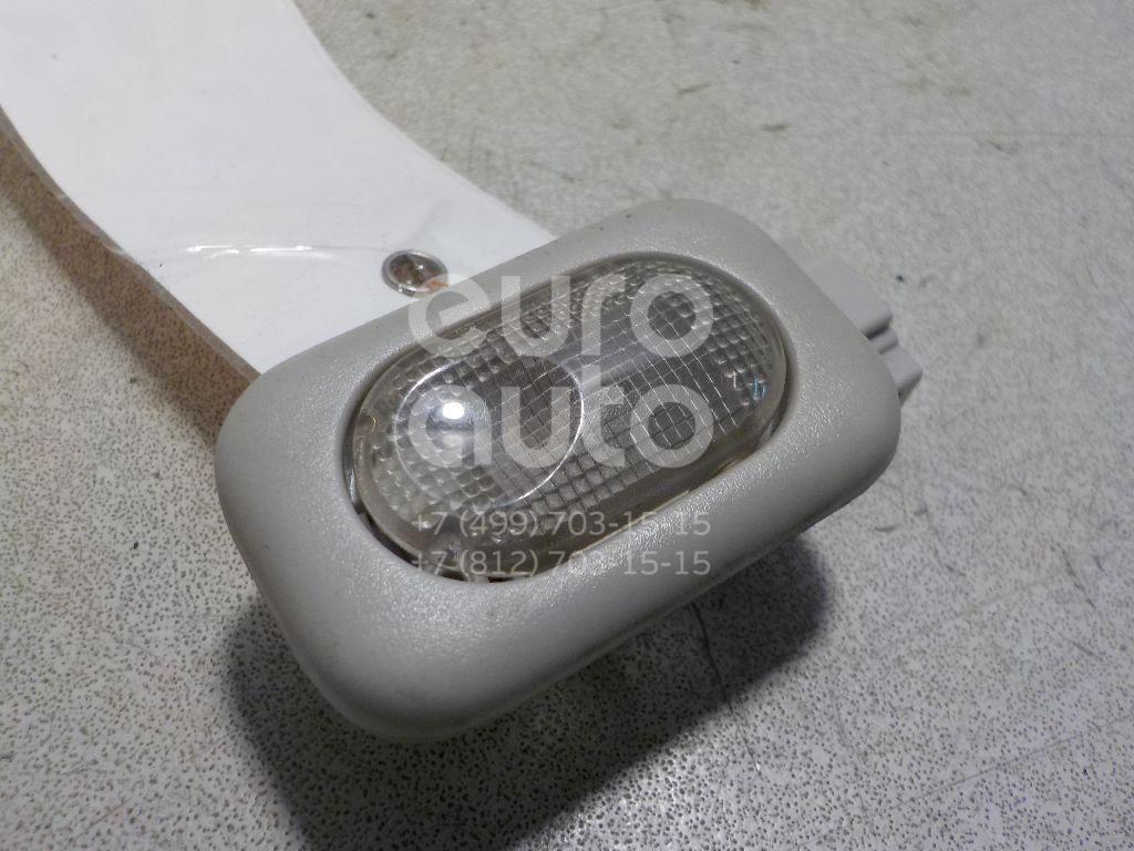 Плафон салонный для Ford Galaxy 1995-2006 - Фото №1