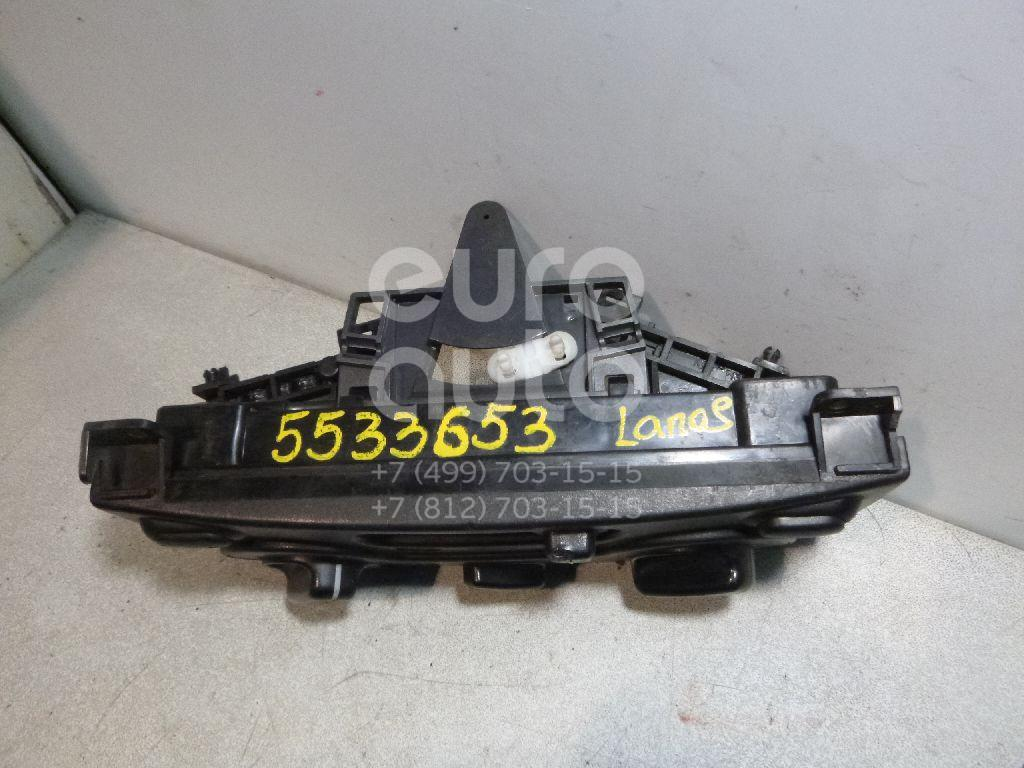Блок управления отопителем для Chevrolet Lanos 2004> - Фото №1