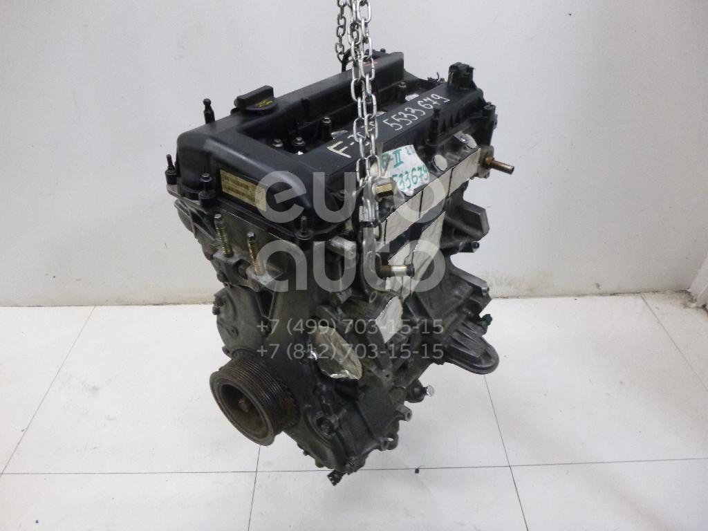 Двигатель для Ford Focus II 2005-2008;C-MAX 2003-2011;Focus II 2008-2011 - Фото №1