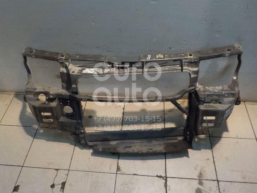 Панель передняя для Ford Galaxy 1995-2006;Sharan 1995-1999 - Фото №1