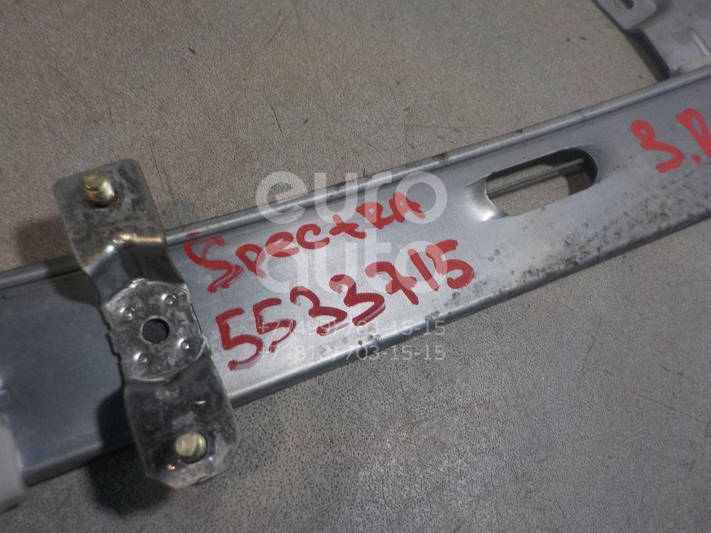 Стеклоподъемник электр. задний правый для Kia Spectra 2001-2011;Sephia II/Shuma II 2001-2004 - Фото №1
