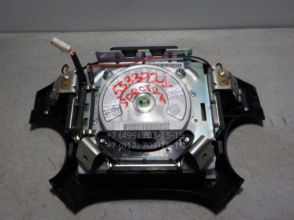 Подушка безопасности в рулевое колесо для Kia Spectra 2001> - Фото №1