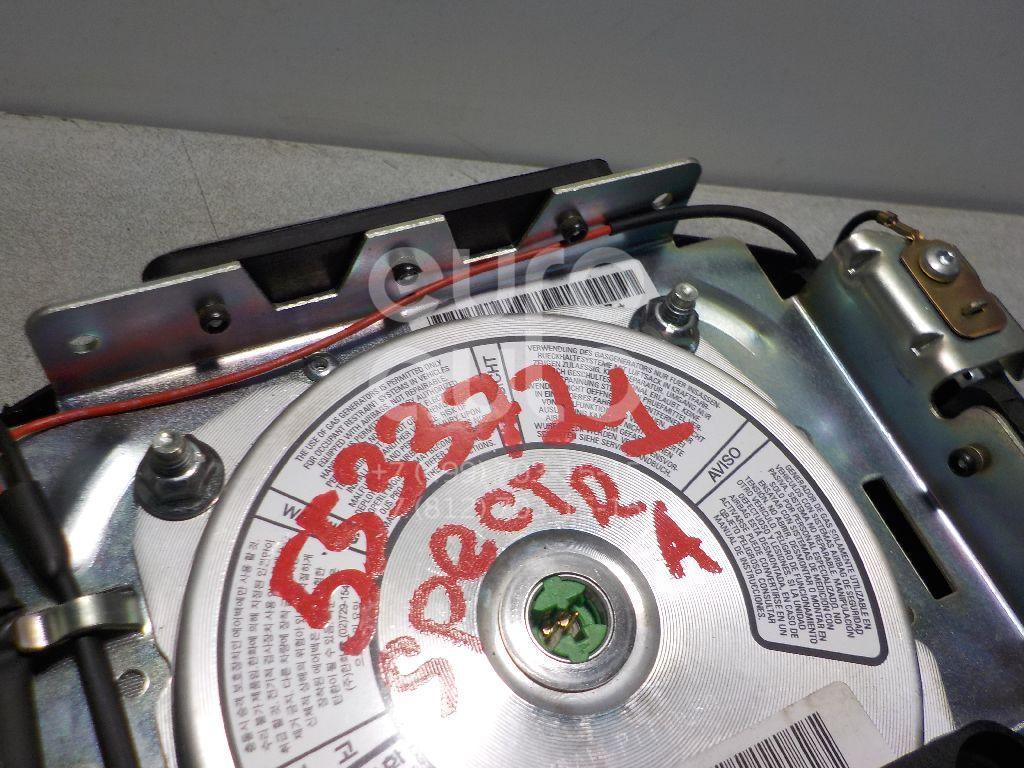 Подушка безопасности в рулевое колесо для Kia Spectra 2001-2011;Sephia II/Shuma II 2001-2004 - Фото №1