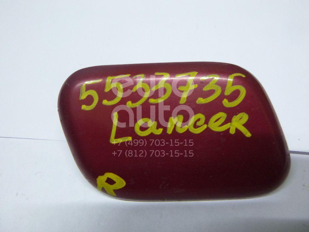Крышка форсунки омывателя для Mitsubishi Lancer (CS/Classic) 2003-2007 - Фото №1