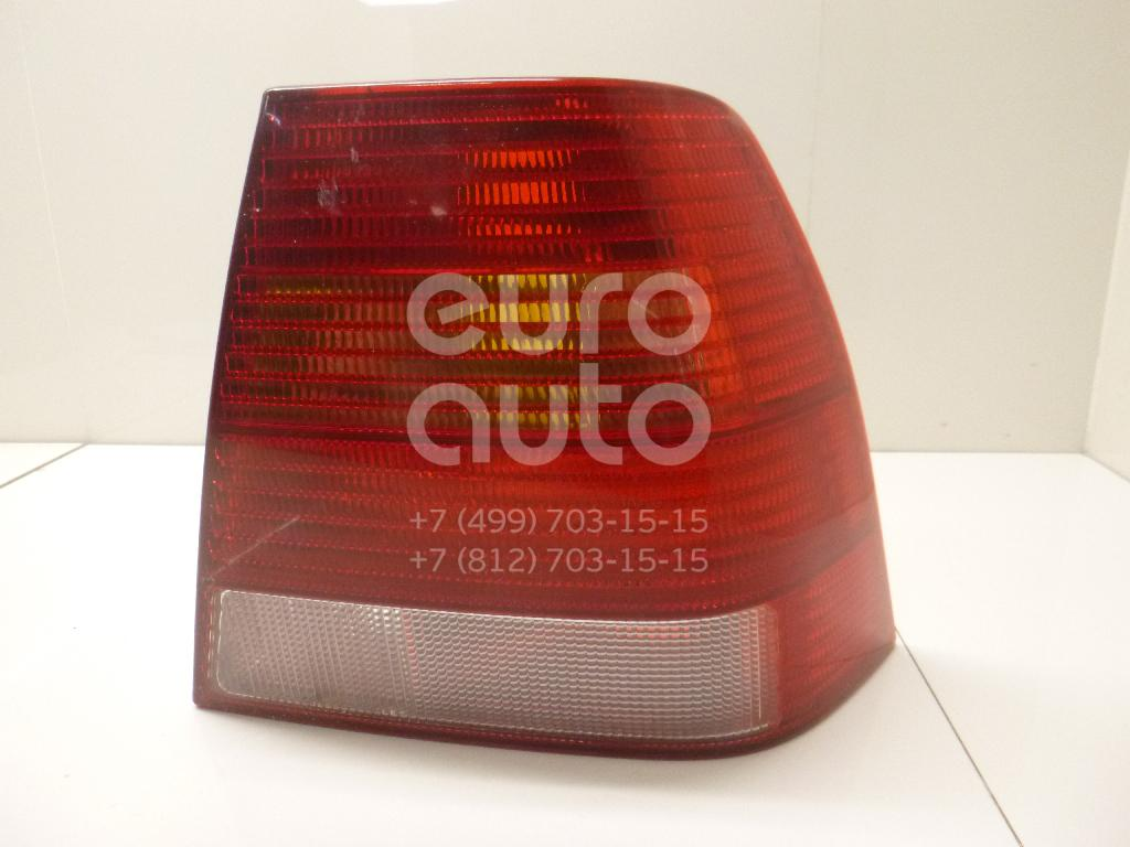 Фонарь задний правый для VW Golf IV/Bora 1997-2005 - Фото №1