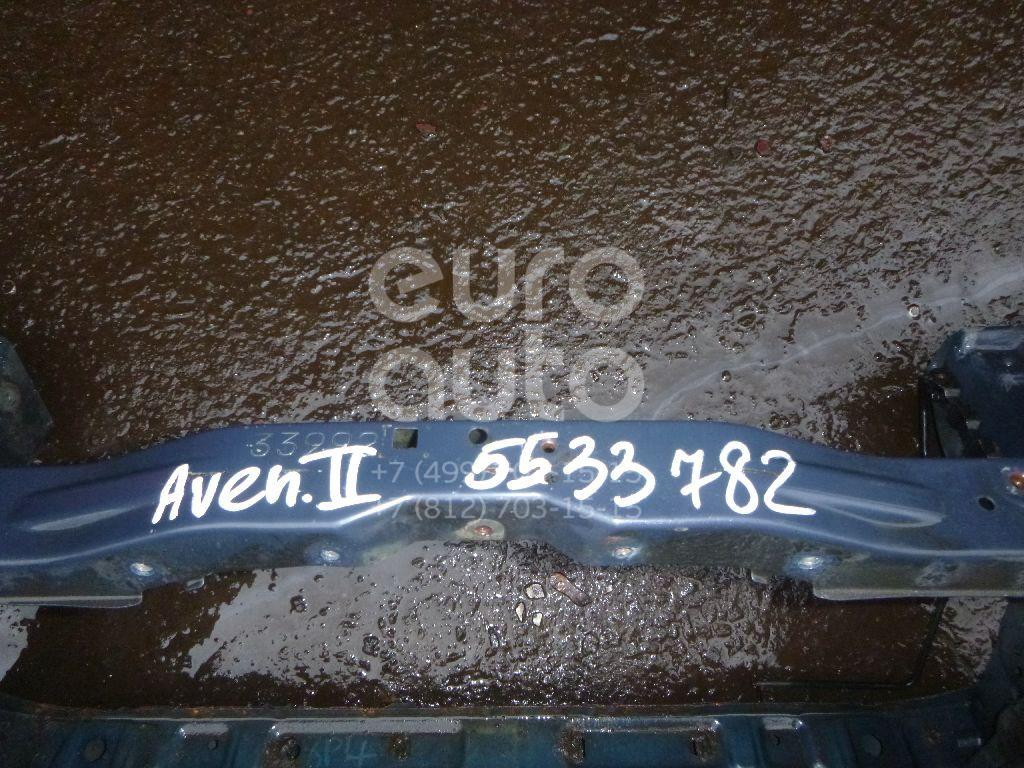 Панель передняя для Toyota Avensis II 2003-2008 - Фото №1