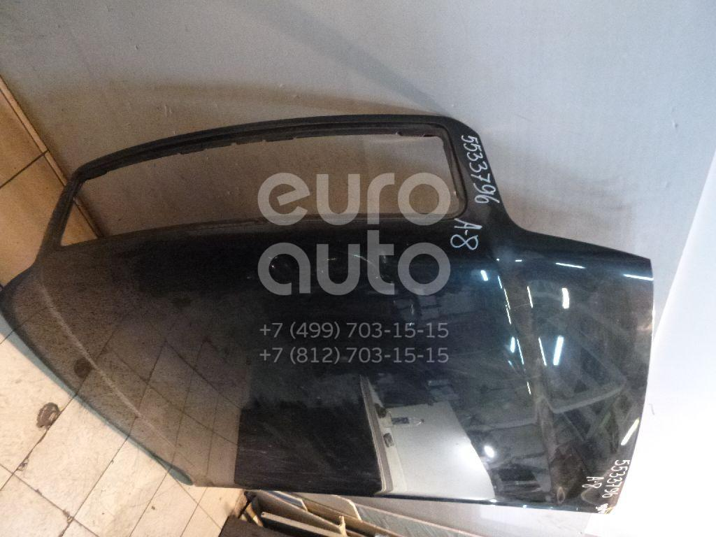 Капот для Audi A8 [4D] 1999-2002 - Фото №1