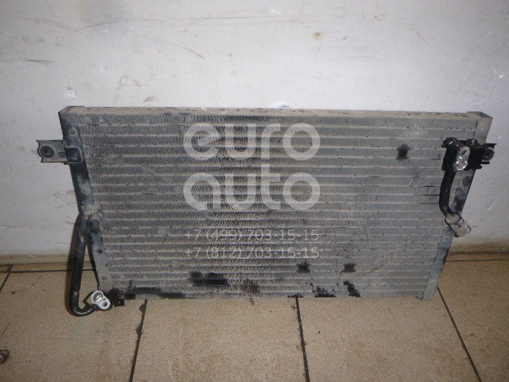 Радиатор кондиционера (конденсер) для Mitsubishi Pajero/Montero (V1, V2, V3, V4) 1997-2004;Pajero/Montero (V1, V2, V3, V4) 1991-1996 - Фото №1