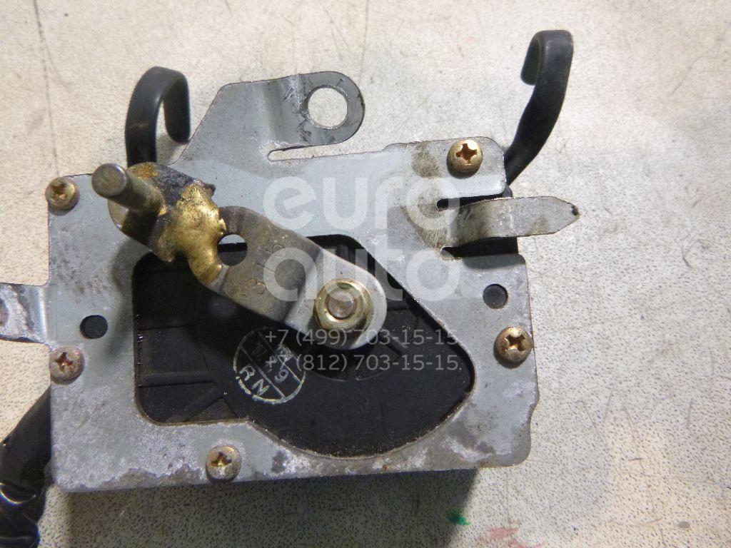 Моторчик заслонки отопителя для Mitsubishi Pajero/Montero II (V1, V2, V3, V4) 1997-2004 - Фото №1