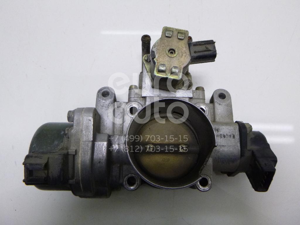 Заслонка дроссельная электрическая для Mitsubishi Pajero/Montero II (V1, V2, V3, V4) 1997-2004;Pajero/Montero II (V1, V2, V3, V4) 1991-1996 - Фото №1