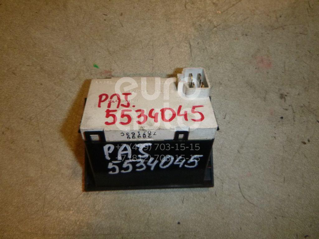 Часы для Mitsubishi Pajero/Montero (V1, V2, V3, V4) 1997-2004;Pajero/Montero (V1, V2, V3, V4) 1991-1996 - Фото №1