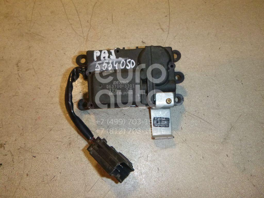 Моторчик заслонки отопителя для Mitsubishi Pajero/Montero II (V1, V2, V3, V4) 1997-2004;Pajero/Montero II (V1, V2, V3, V4) 1991-1996;Space Gear 1995-2000 - Фото №1