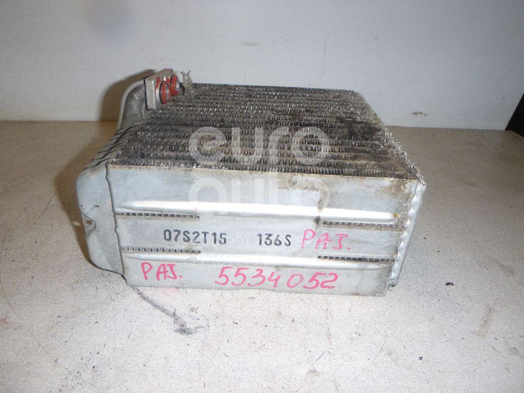 Радиатор отопителя для Mitsubishi Pajero/Montero II (V1, V2, V3, V4) 1997-2004 - Фото №1