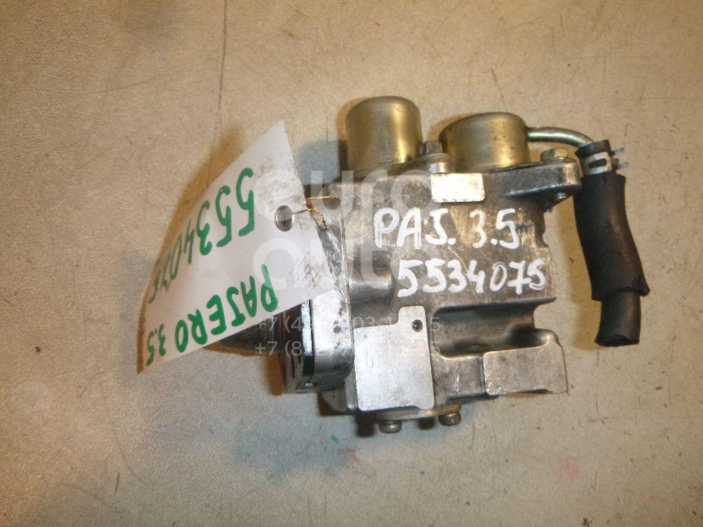 Насос (ТНВД) бензиновый для Mitsubishi Pajero/Montero II (V1, V2, V3, V4) 1997-2004;Pajero/Montero II (V1, V2, V3, V4) 1991-1996 - Фото №1