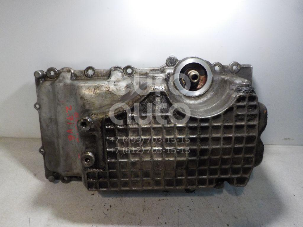 Поддон масляный двигателя для Chrysler Sebring/Dodge Stratus 2001-2007 - Фото №1