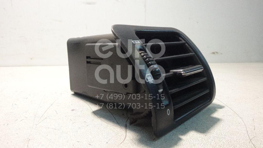 Дефлектор воздушный для Mercedes Benz W163 M-Klasse (ML) 1998-2004 - Фото №1