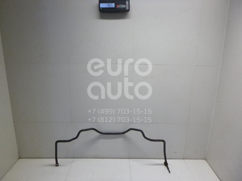 Стабилизатор задний для Mitsubishi Pajero/Montero (V1, V2, V3, V4) 1997-2004 - Фото №1
