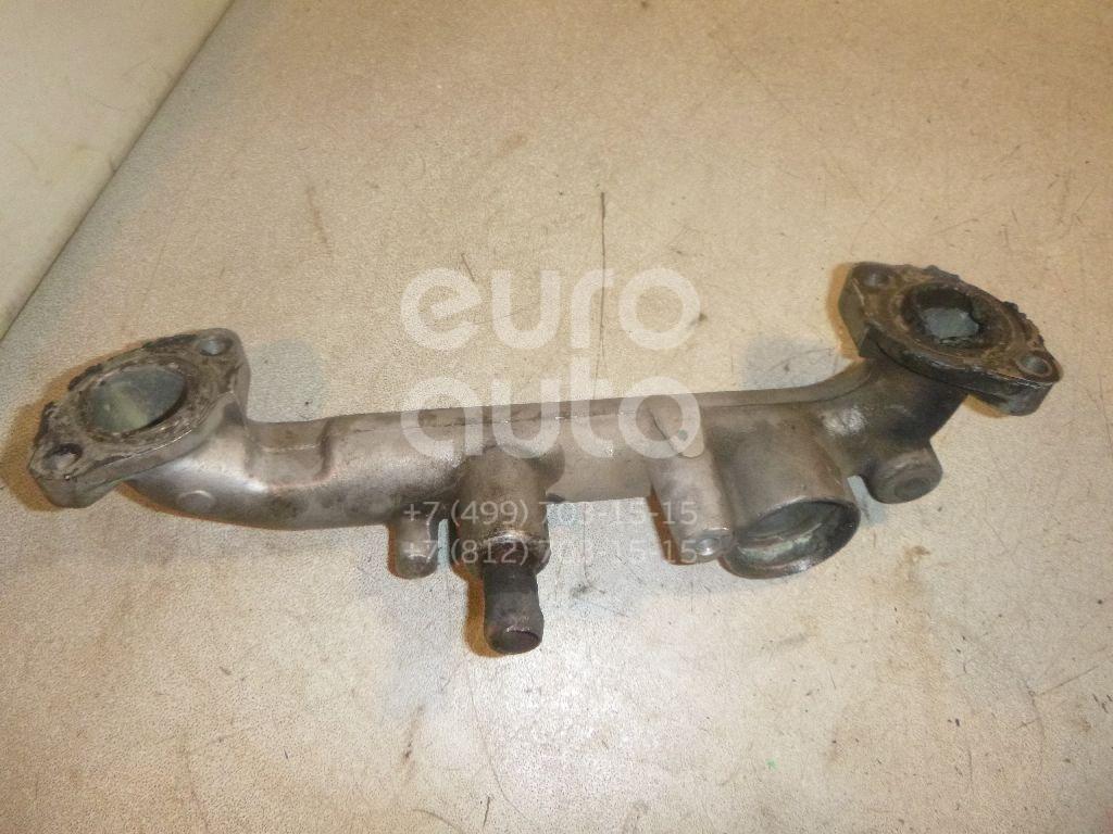 Трубка системы охлаждения для Mitsubishi Pajero/Montero II (V1, V2, V3, V4) 1997-2001 - Фото №1