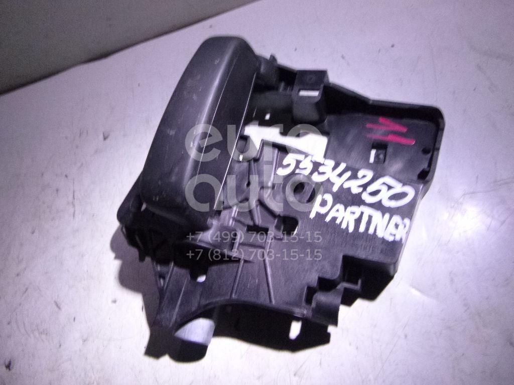 Ручка двери сдвижной внутренняя правая для Peugeot Partner Tepee(B9) 2008> - Фото №1