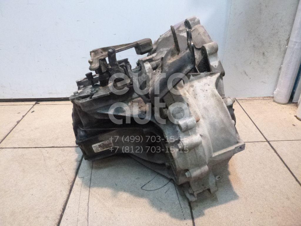 МКПП (механическая коробка переключения передач) для Ford C-MAX 2003-2011 - Фото №1