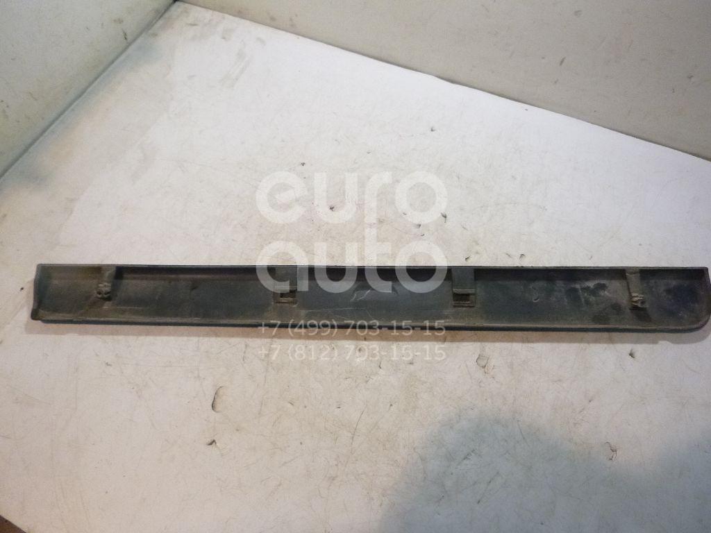 Накладка двери задней правой для Volvo S60 2000-2009 - Фото №1