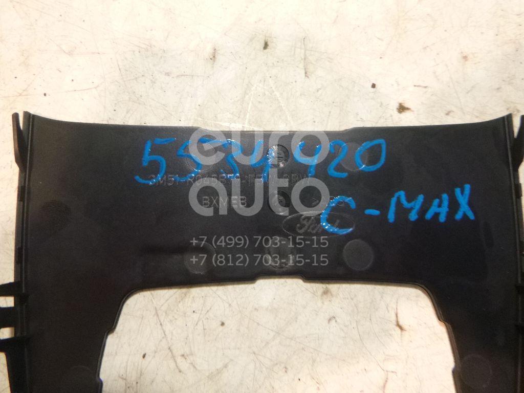 Накладка декоративная для Ford C-MAX 2003-2011 - Фото №1