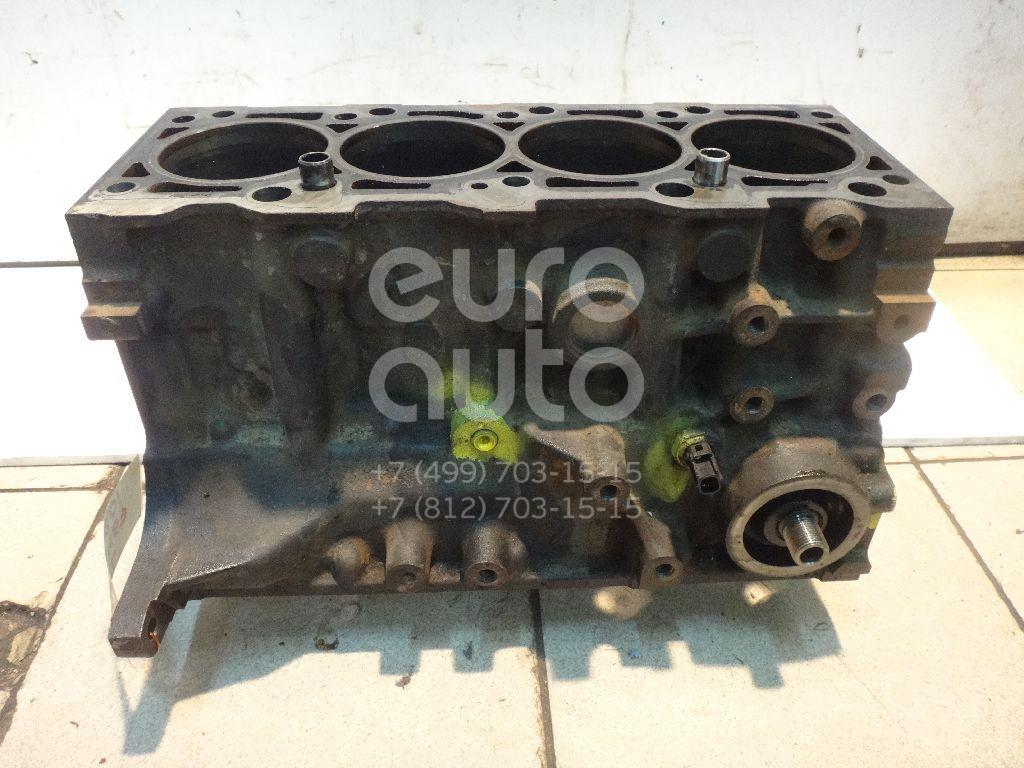 Блок двигателя для Ford Mondeo II 1996-2000 - Фото №1