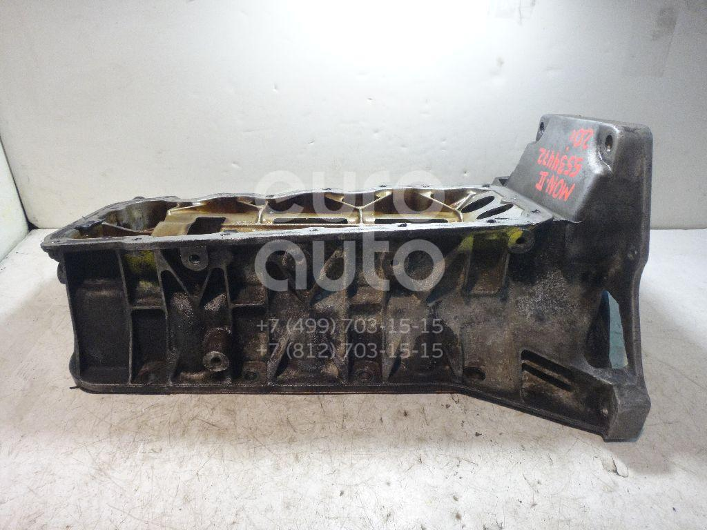 Поддон масляный двигателя для Ford Mondeo II 1996-2000;Maverick 2001-2006;Focus I 1998-2004;Transit Connect 2002>;Cougar 1998> - Фото №1