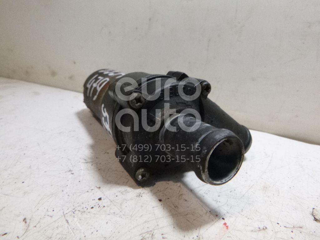 Насос (помпа) электрический для VW Transporter T4 1996-2003;Corrado 1988-1995;Passat [B3] 1988-1993;Sharan 1995-1999 - Фото №1