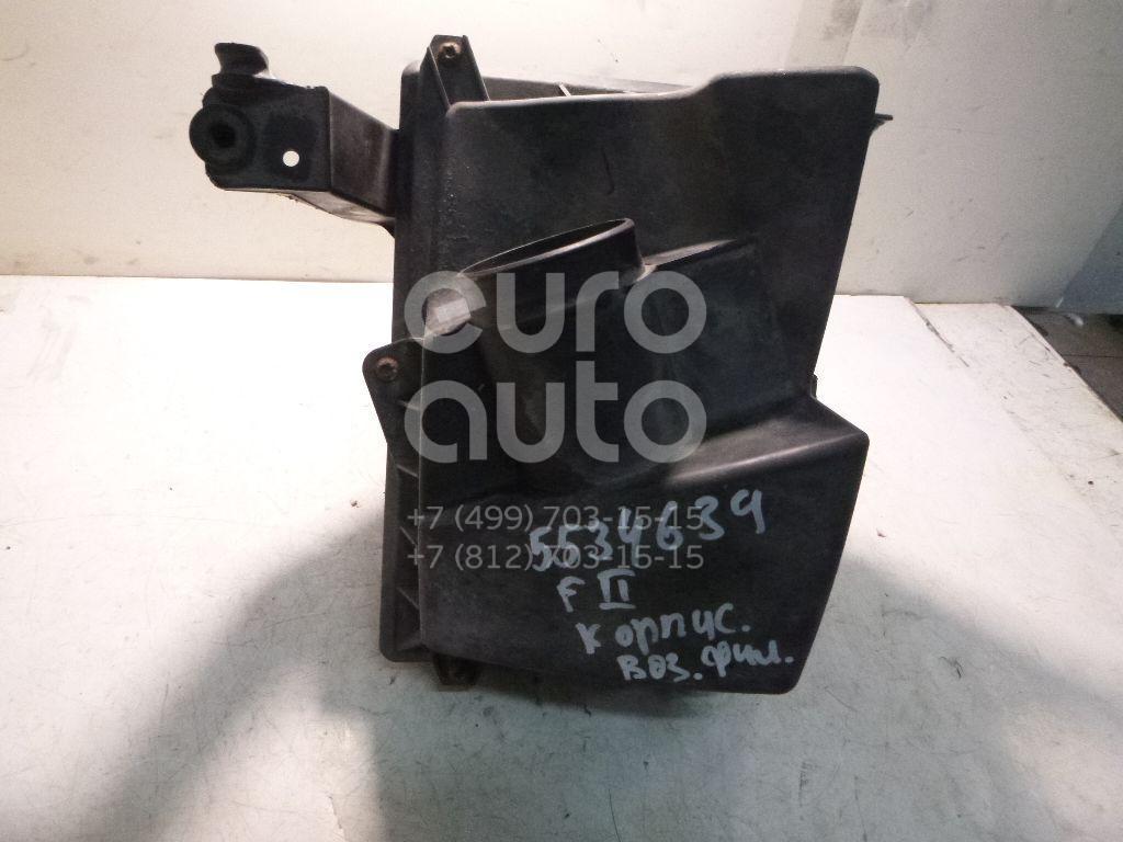 Корпус воздушного фильтра для Ford Focus II 2005-2008;C-MAX 2003-2011 - Фото №1