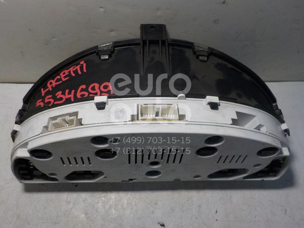 Панель приборов для Chevrolet Lacetti 2003> - Фото №1