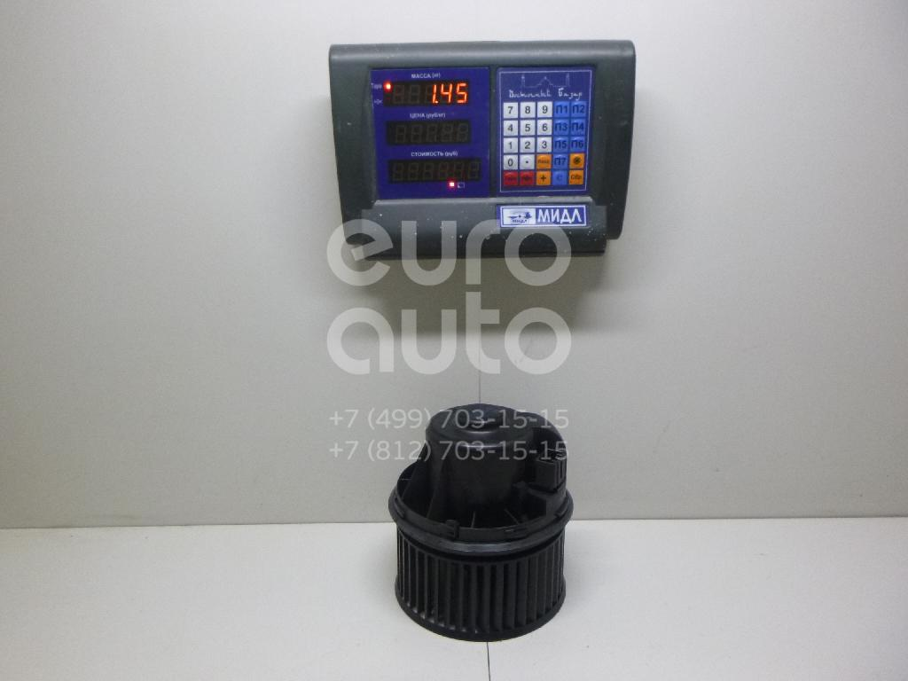 Моторчик отопителя для Ford Focus II 2005-2008;Focus II 2008-2011 - Фото №1