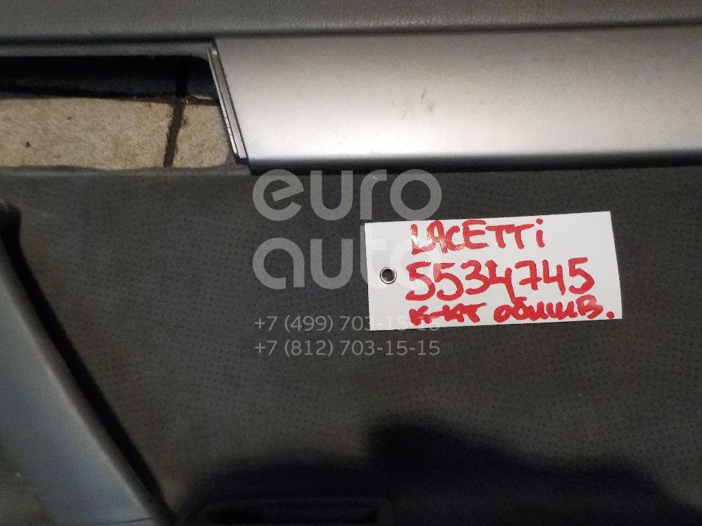 К-кт обшивки двери для Chevrolet Lacetti 2003-2013 - Фото №1